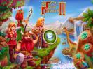 Скриншот №1 для игры Герои Викинги 2. Коллекционное Издание