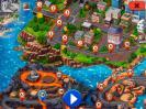 Скриншот №3 для игры Команда спасателей. Извержение вулкана. Коллекционное издание
