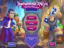 Скриншот №1 для игры Невероятный Дракула. Сокровища Валькирий